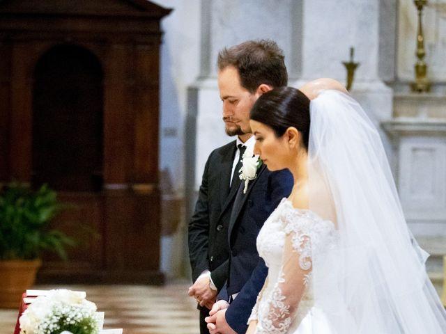 Il matrimonio di Angela e Michele a Vicenza, Vicenza 14