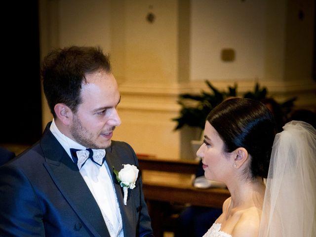 Il matrimonio di Angela e Michele a Vicenza, Vicenza 17