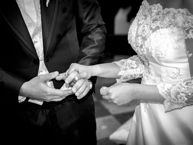 Il matrimonio di Angela e Michele a Vicenza, Vicenza 18