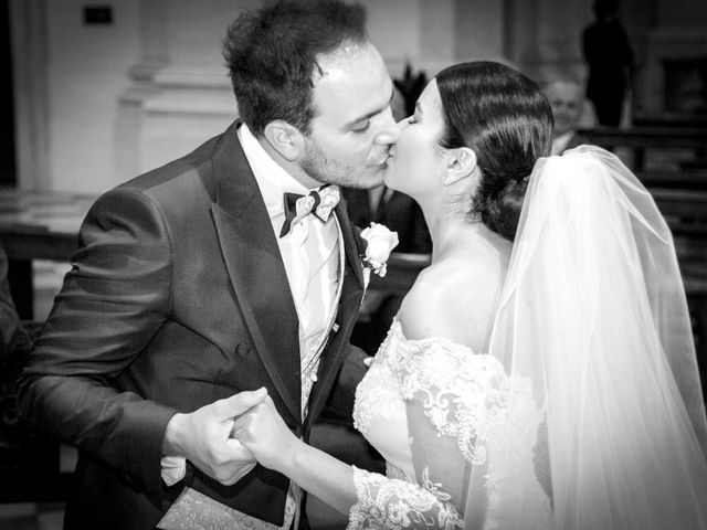 Il matrimonio di Angela e Michele a Vicenza, Vicenza 21