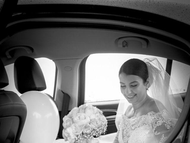 Il matrimonio di Angela e Michele a Vicenza, Vicenza 28
