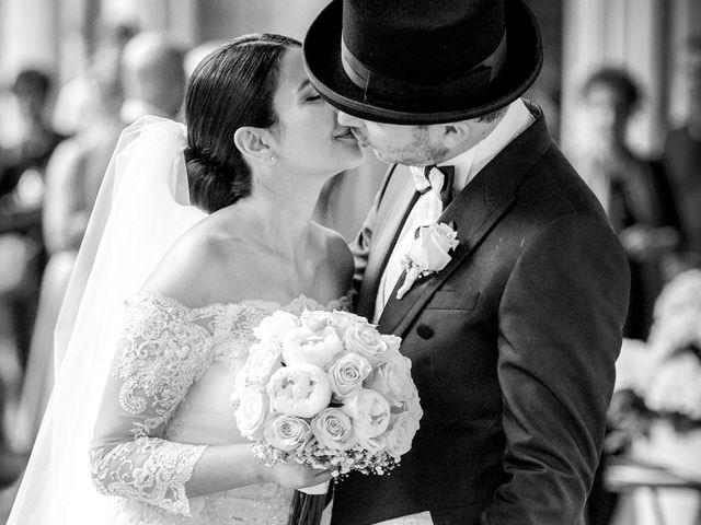 Il matrimonio di Angela e Michele a Vicenza, Vicenza 33