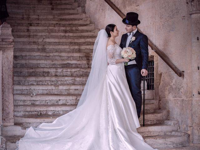 Il matrimonio di Angela e Michele a Vicenza, Vicenza 35
