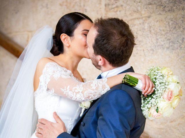 Il matrimonio di Angela e Michele a Vicenza, Vicenza 36