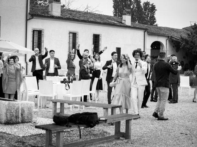 Il matrimonio di Angela e Michele a Vicenza, Vicenza 39