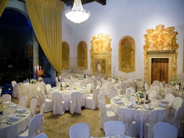 Il matrimonio di Angela e Michele a Vicenza, Vicenza 43