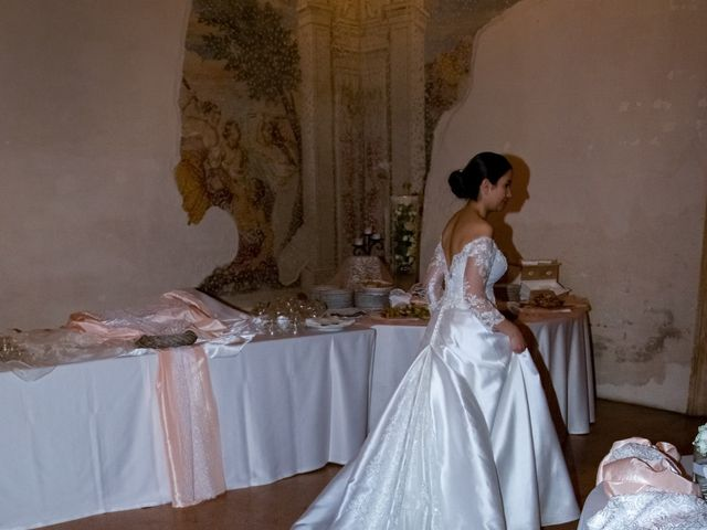 Il matrimonio di Angela e Michele a Vicenza, Vicenza 46