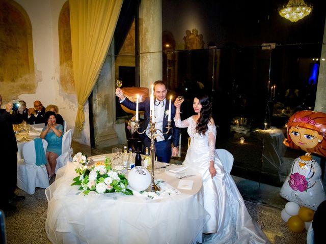 Il matrimonio di Angela e Michele a Vicenza, Vicenza 47