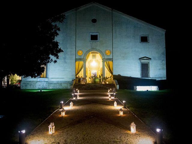 Il matrimonio di Angela e Michele a Vicenza, Vicenza 48