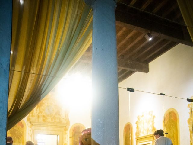 Il matrimonio di Angela e Michele a Vicenza, Vicenza 49