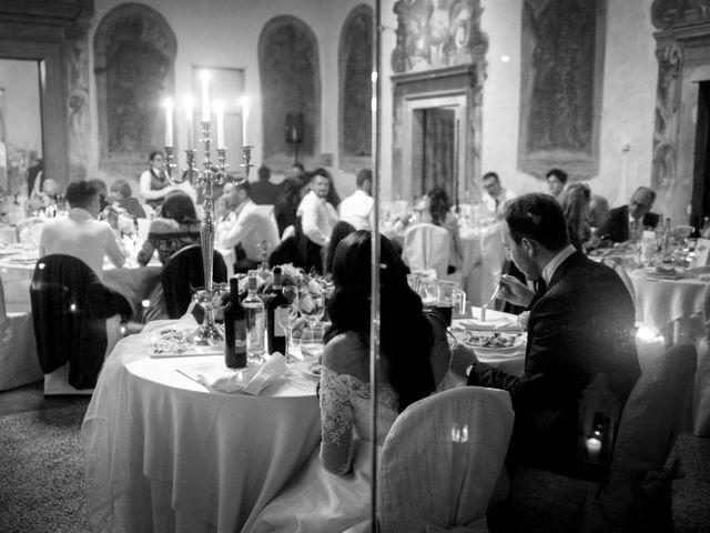 Il matrimonio di Angela e Michele a Vicenza, Vicenza 50
