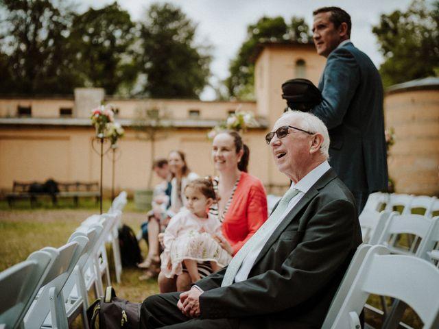 Il matrimonio di Phil e Anja a Firenze, Firenze 5