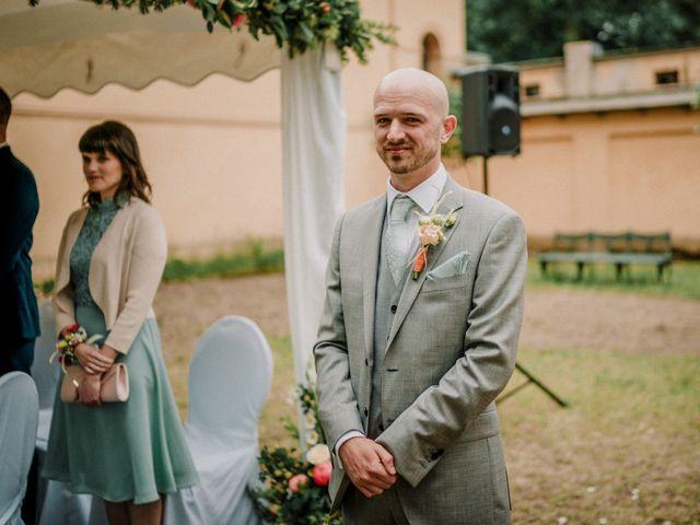 Il matrimonio di Phil e Anja a Firenze, Firenze 10