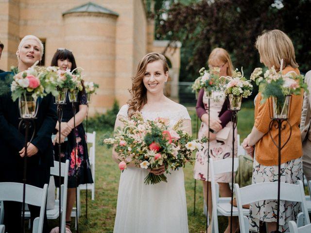 Il matrimonio di Phil e Anja a Firenze, Firenze 16