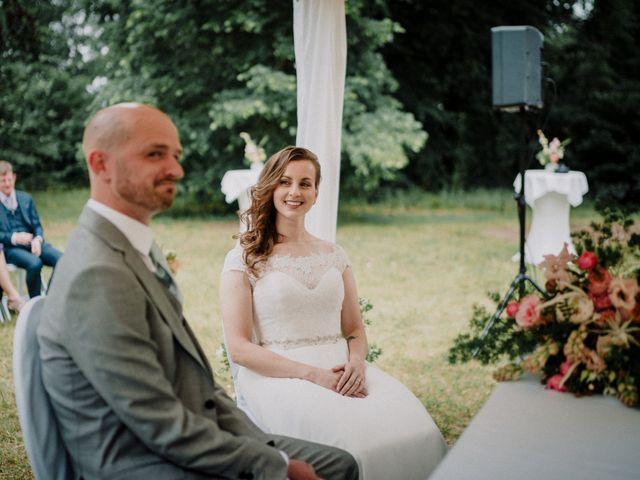 Il matrimonio di Phil e Anja a Firenze, Firenze 24
