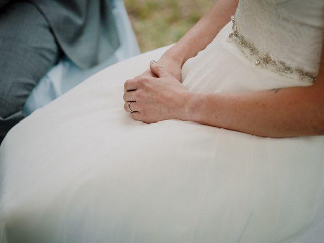 Il matrimonio di Phil e Anja a Firenze, Firenze 27