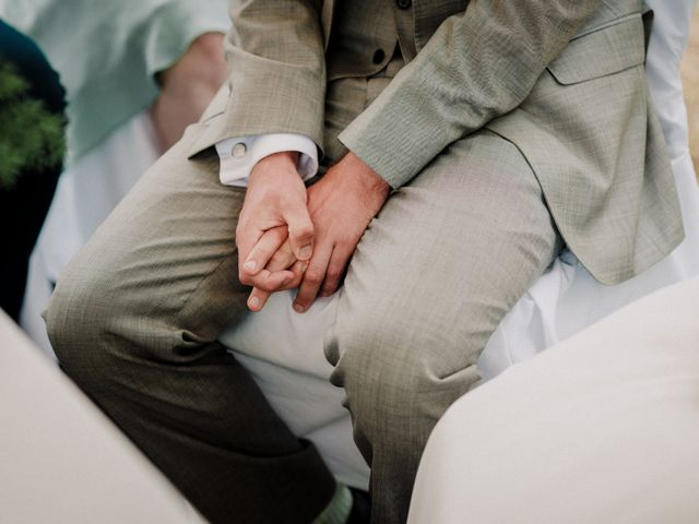 Il matrimonio di Phil e Anja a Firenze, Firenze 28