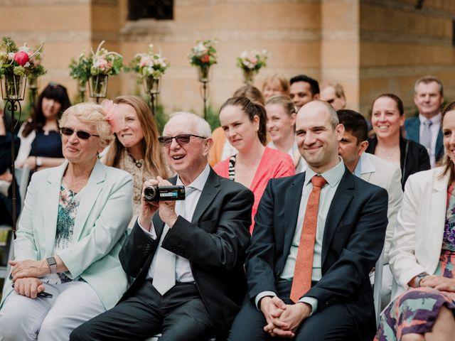 Il matrimonio di Phil e Anja a Firenze, Firenze 29