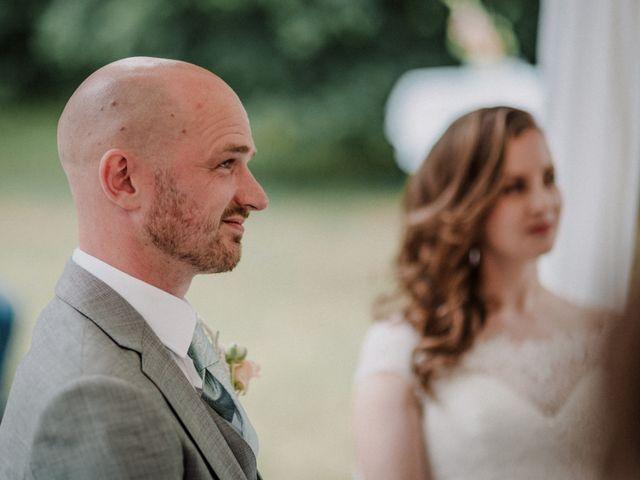 Il matrimonio di Phil e Anja a Firenze, Firenze 31