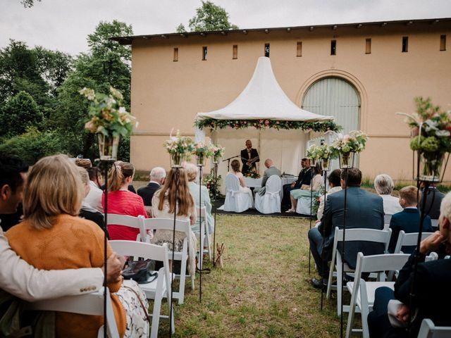Il matrimonio di Phil e Anja a Firenze, Firenze 32