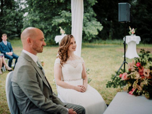Il matrimonio di Phil e Anja a Firenze, Firenze 33