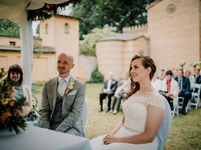 Il matrimonio di Phil e Anja a Firenze, Firenze 34