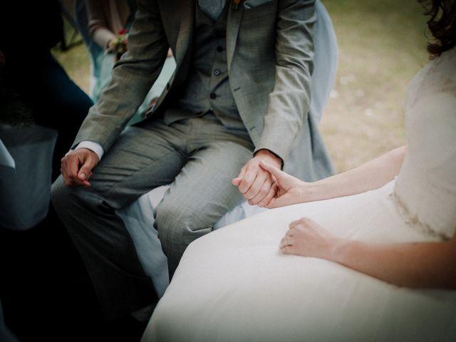 Il matrimonio di Phil e Anja a Firenze, Firenze 35