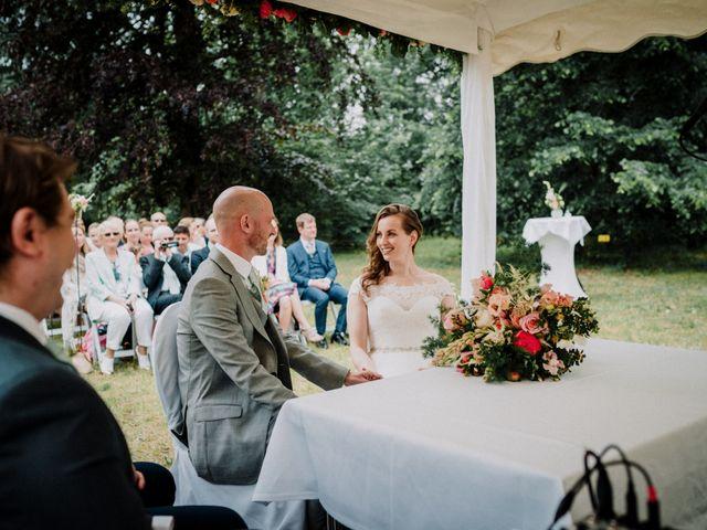 Il matrimonio di Phil e Anja a Firenze, Firenze 37