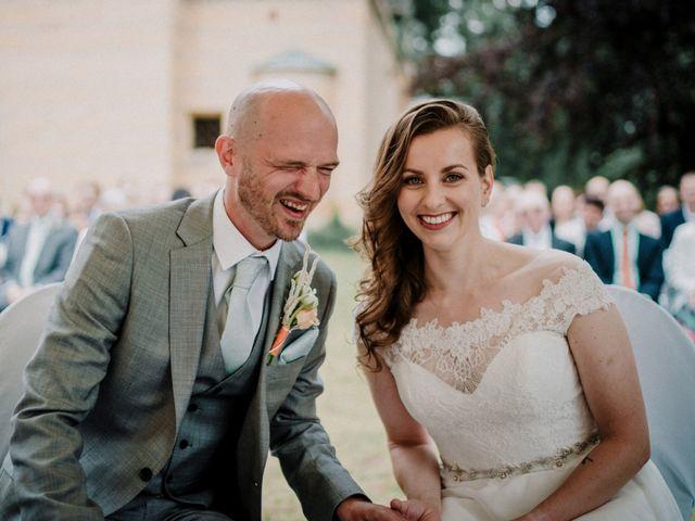 Il matrimonio di Phil e Anja a Firenze, Firenze 39