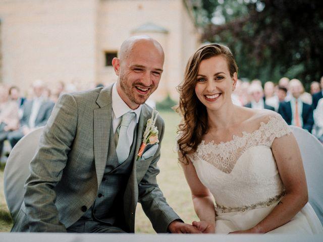 Il matrimonio di Phil e Anja a Firenze, Firenze 40