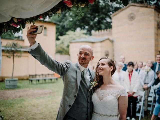 Il matrimonio di Phil e Anja a Firenze, Firenze 41