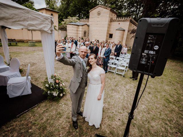 Il matrimonio di Phil e Anja a Firenze, Firenze 42