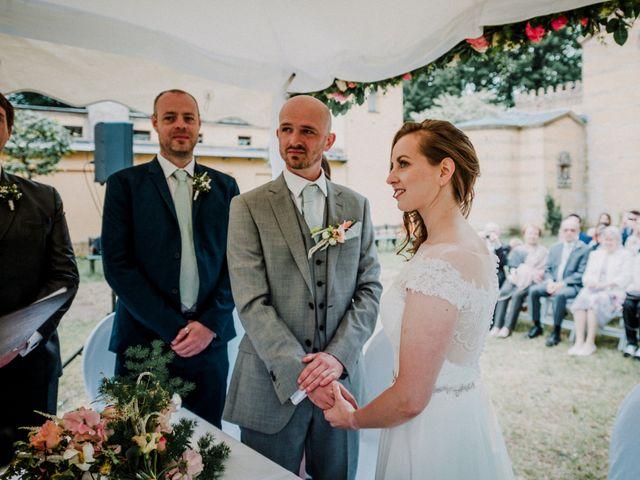 Il matrimonio di Phil e Anja a Firenze, Firenze 43