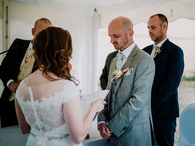 Il matrimonio di Phil e Anja a Firenze, Firenze 44