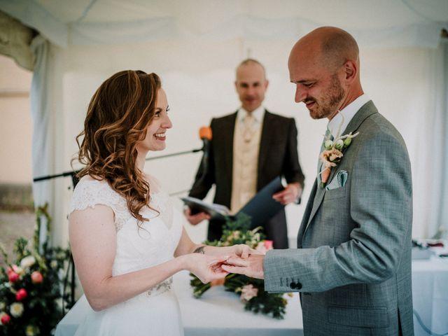 Il matrimonio di Phil e Anja a Firenze, Firenze 45
