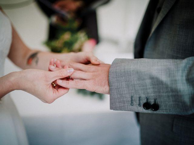 Il matrimonio di Phil e Anja a Firenze, Firenze 46