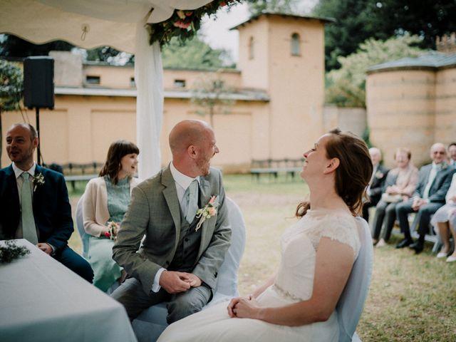 Il matrimonio di Phil e Anja a Firenze, Firenze 50
