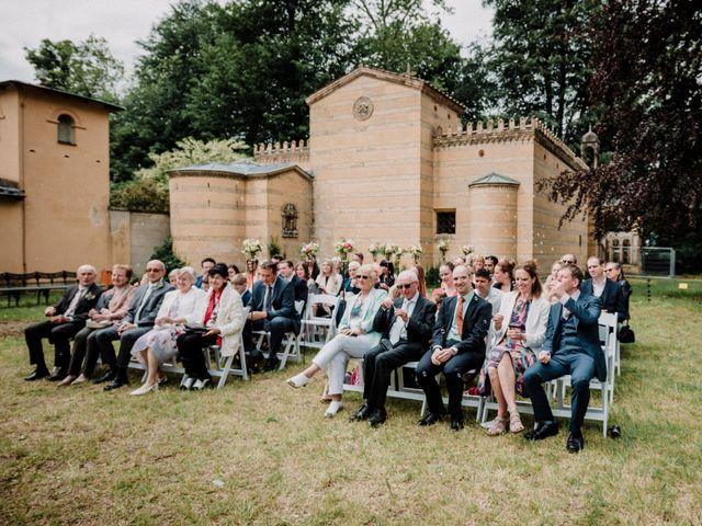 Il matrimonio di Phil e Anja a Firenze, Firenze 51