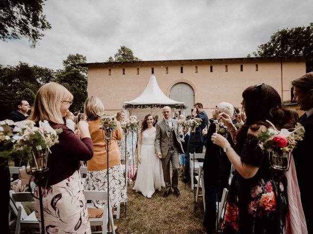 Il matrimonio di Phil e Anja a Firenze, Firenze 52