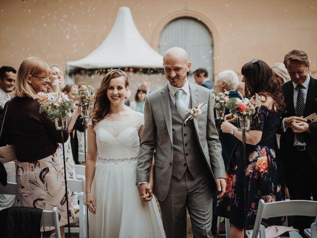 Il matrimonio di Phil e Anja a Firenze, Firenze 53