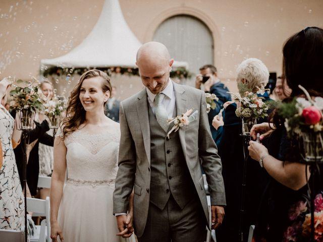 Il matrimonio di Phil e Anja a Firenze, Firenze 54