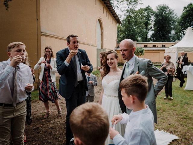 Il matrimonio di Phil e Anja a Firenze, Firenze 55