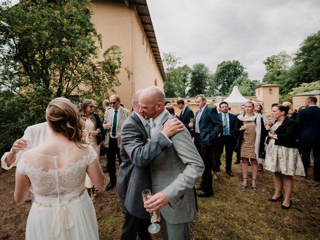 Il matrimonio di Phil e Anja a Firenze, Firenze 58