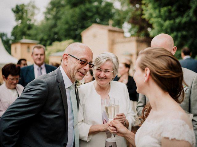 Il matrimonio di Phil e Anja a Firenze, Firenze 60