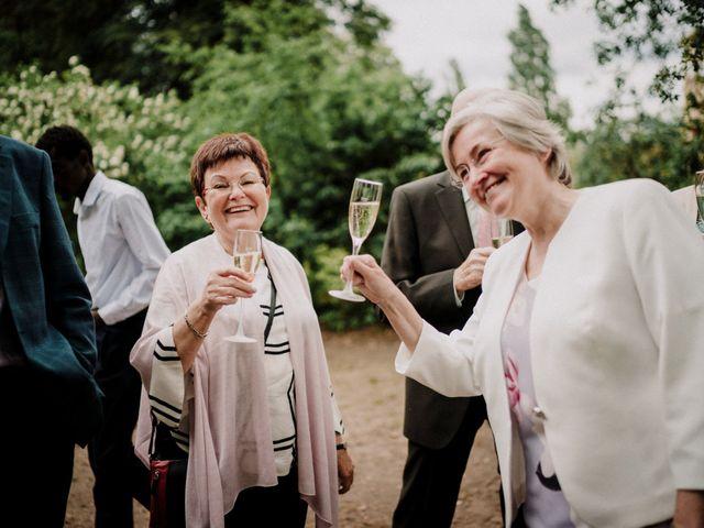 Il matrimonio di Phil e Anja a Firenze, Firenze 62