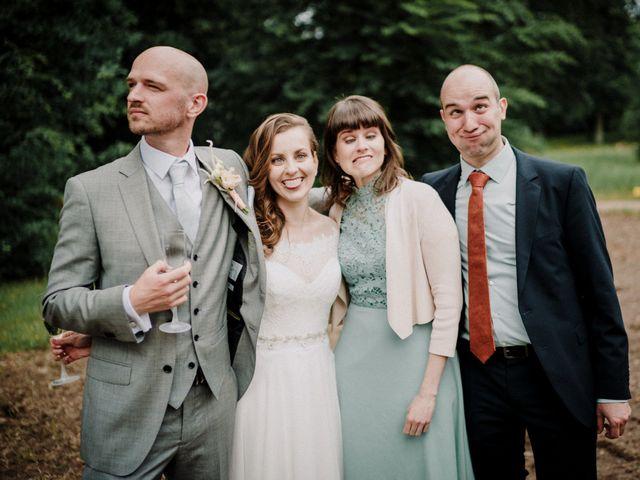 Il matrimonio di Phil e Anja a Firenze, Firenze 65