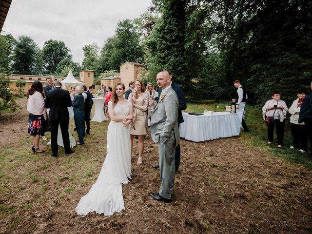 Il matrimonio di Phil e Anja a Firenze, Firenze 66