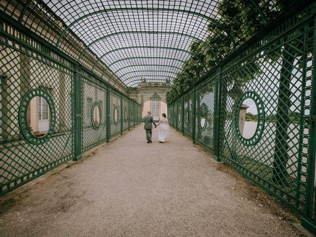 Il matrimonio di Phil e Anja a Firenze, Firenze 71