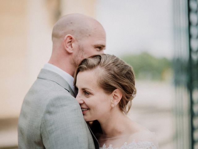 Il matrimonio di Phil e Anja a Firenze, Firenze 72