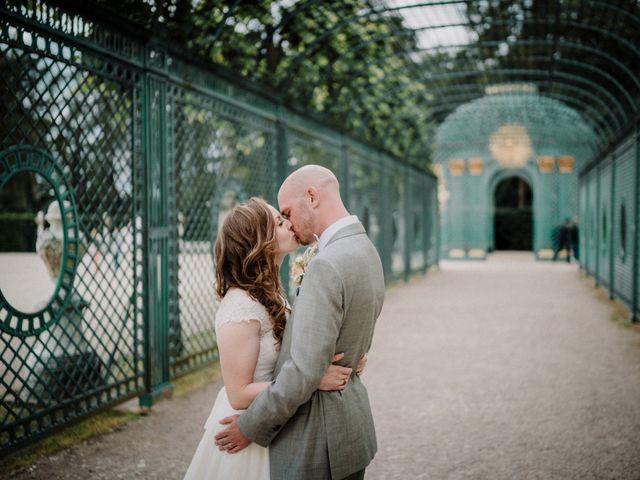 Il matrimonio di Phil e Anja a Firenze, Firenze 76